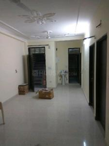 Gallery Cover Image of 1500 Sq.ft 3 BHK Apartment for rent in Sector 16B Dwarka for 20000