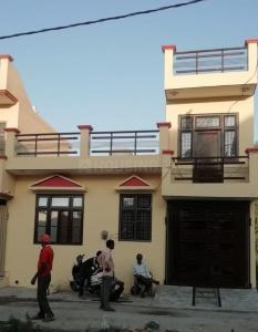 Gallery Cover Image of 790 Sq.ft 2 BHK Independent House for rent in Jagjeetpur for 8000