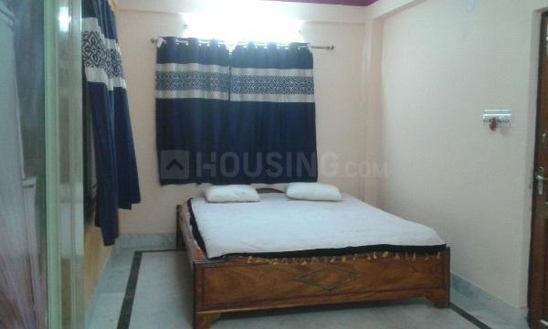 न्यू टाउन में सेयस्ता ग्रुप में बेडरूम की तस्वीर