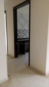Gallery Cover Image of 1240 Sq.ft 2 BHK Apartment for rent in Tejas Symphony, Ulwe for 13000