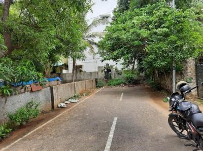 2400 Sq.ft Residential Plot for Sale in Neelankarai, Chennai