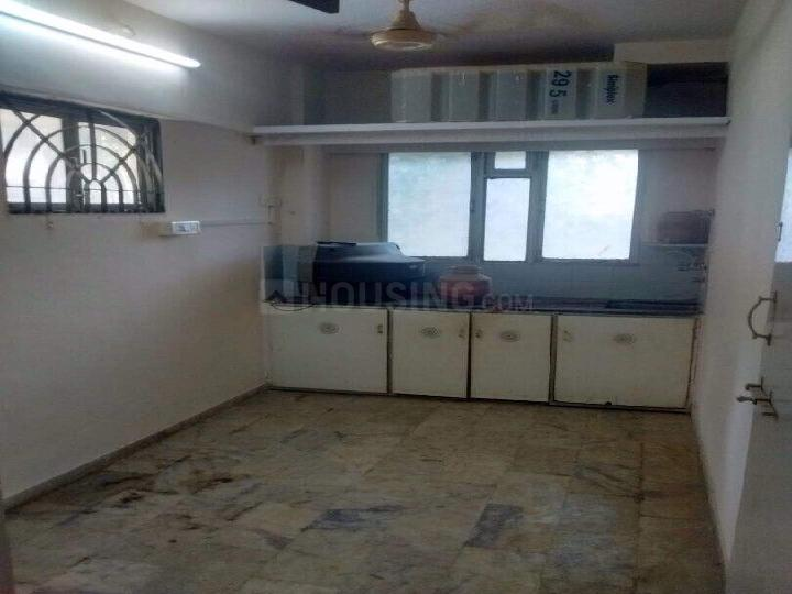 Kitchen Image of 800 Sq.ft 2 BHK Apartment for rent in Kandivali West for 30000