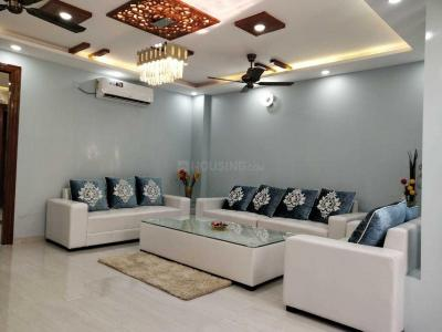Gallery Cover Image of 1890 Sq.ft 3 BHK Independent Floor for buy in Sector 8 Dwarka for 14000000