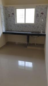 Gallery Cover Image of 380 Sq.ft 1 RK Apartment for rent in Dhayari for 5500