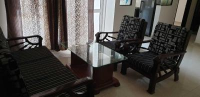 Gallery Cover Image of 955 Sq.ft 2 BHK Apartment for rent in Sector 77 for 27000