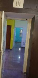 Gallery Cover Image of 1050 Sq.ft 1 BHK Independent Floor for rent in GB Palya for 13500