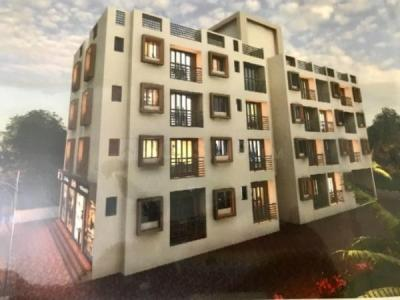 Gallery Cover Image of 372 Sq.ft 1 RK Apartment for buy in Bhiwandi for 1500000