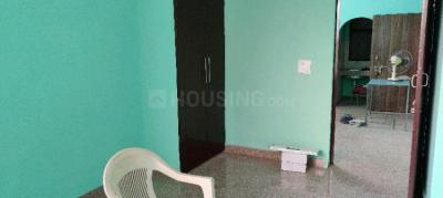 Gallery Cover Image of 500 Sq.ft 1 RK Apartment for rent in Khanpur for 6000
