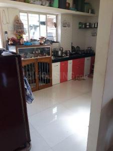 Gallery Cover Image of 874 Sq.ft 2 BHK Apartment for buy in Kanerkar Nagar for 3500000