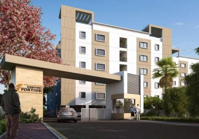 Gallery Cover Image of 1210 Sq.ft 2 BHK Apartment for buy in Isnapur for 3630000
