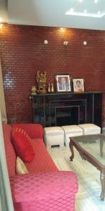 Gallery Cover Image of 3150 Sq.ft 3 BHK Independent House for rent in Sector 16 for 55000