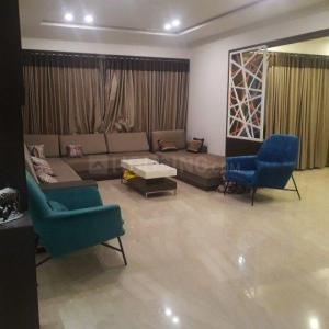 Gallery Cover Image of 3700 Sq.ft 4 BHK Apartment for rent in Satellite for 100000