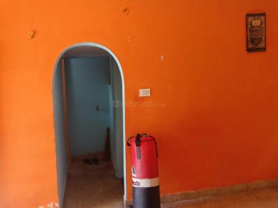 Gallery Cover Image of 600 Sq.ft 2 BHK Independent House for rent in Basaveshwara Nagar for 8000
