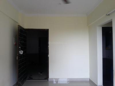 Gallery Cover Image of 550 Sq.ft 1 BHK Apartment for rent in Airoli for 16000