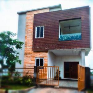Gallery Cover Image of 2000 Sq.ft 3 BHK Villa for buy in Bhavishya Lakeridge, vanukuru  for 8399999