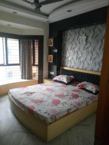 Gallery Cover Image of 1700 Sq.ft 3 BHK Apartment for rent in Raja Bazar for 45000