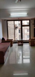 Gallery Cover Image of 650 Sq.ft 1 BHK Apartment for rent in Santacruz East for 43000