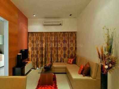 Gallery Cover Image of 660 Sq.ft 1 BHK Apartment for rent in Virar West for 6000