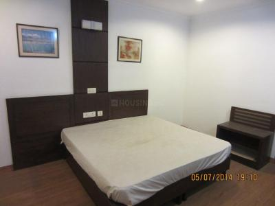 Gallery Cover Image of 355 Sq.ft 1 RK Independent Floor for rent in Sector 14 for 12000