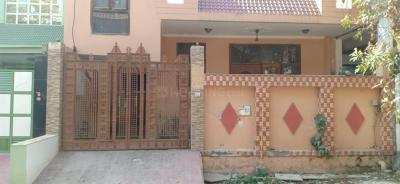 Gallery Cover Image of 1400 Sq.ft 3 BHK Independent House for buy in Vasundhara for 16500000