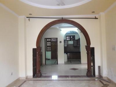 Gallery Cover Image of 1900 Sq.ft 3 BHK Independent Floor for rent in Sector 19 Dwarka for 30000