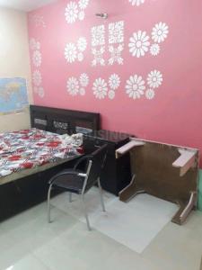 Bedroom Image of One in Rajinder Nagar