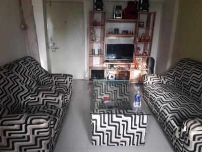 Gallery Cover Image of 668 Sq.ft 1 BHK Apartment for rent in Goregaon East for 23000