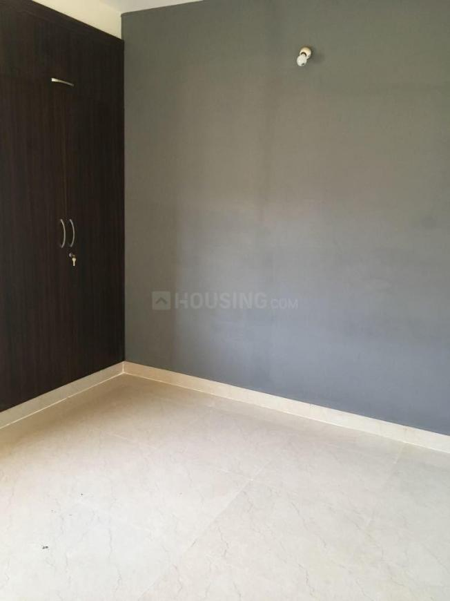 Bedroom Image of 600 Sq.ft 2 BHK Independent House for rent in Kudlu Gate for 9000