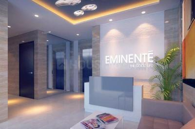 Gallery Cover Image of 600 Sq.ft 1 BHK Apartment for buy in A & O Eminente, Dahisar East for 8900000