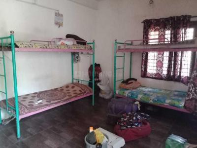 Bedroom Image of Sahil Girls PG in Maninagar