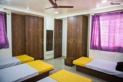 Bedroom Image of The Orchid Bee Urban in Viman Nagar