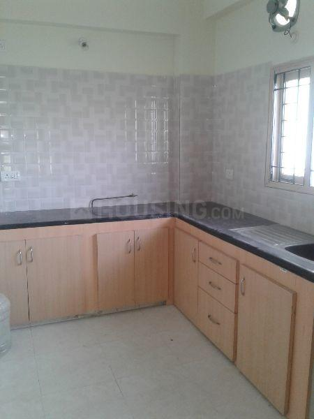 Kitchen Image of 1800 Sq.ft 3 BHK Apartment for rent in LB Nagar for 20000