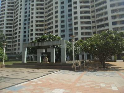Gallery Cover Image of 1217 Sq.ft 3 BHK Apartment for rent in Andheri East for 55000