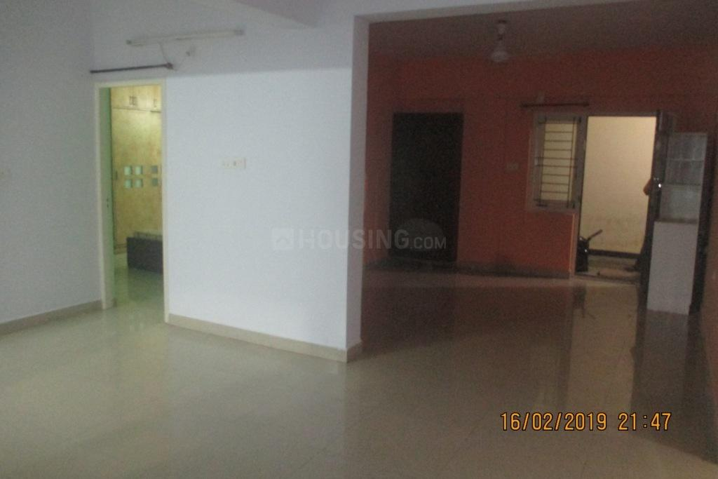 Bedroom Image of 1560 Sq.ft 3 BHK Apartment for buy in Munnekollal for 7500000