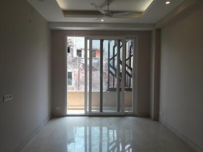 Gallery Cover Image of 1125 Sq.ft 3 BHK Independent Floor for rent in Chittaranjan Park for 45000