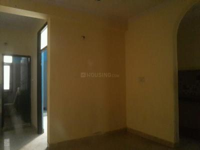 Gallery Cover Image of 400 Sq.ft 1 BHK Apartment for rent in Trilokpuri for 9500