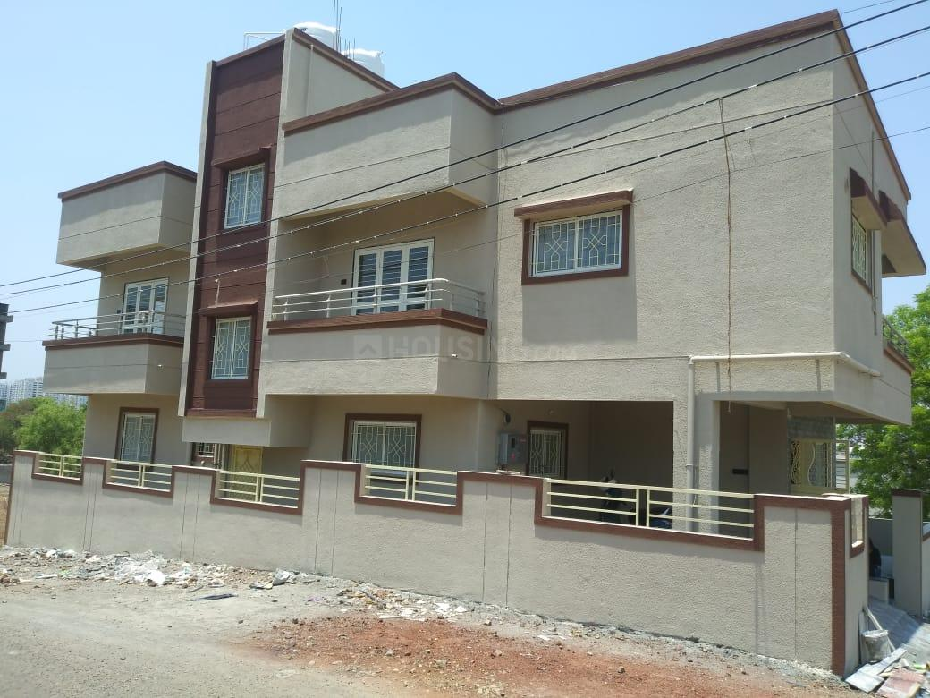 Building Image of 1450 Sq.ft 3 BHK Independent House for rent in Handewadi for 40000
