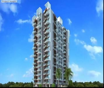 Gallery Cover Image of 990 Sq.ft 2 BHK Apartment for buy in Hadapsar for 5500000