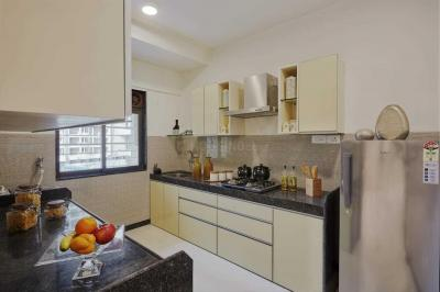 Gallery Cover Image of 1750 Sq.ft 3 BHK Apartment for rent in Thane West for 52000