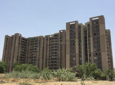 Gallery Cover Image of 2240 Sq.ft 3 BHK Apartment for buy in Sola Village for 13400000