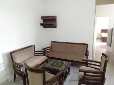 Gallery Cover Image of 615 Sq.ft 2 BHK Apartment for rent in Pyramid Urban Home II Extension, Sector 86 for 17500