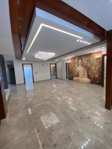 Gallery Cover Image of 3000 Sq.ft 4 BHK Independent Floor for buy in Unitech South City II, Sector 49 for 17000000