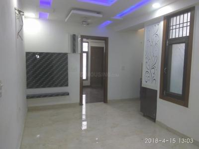 Gallery Cover Image of 900 Sq.ft 2 BHK Independent House for buy in UTS Gyan Khand 1, Gyan Khand for 4500000