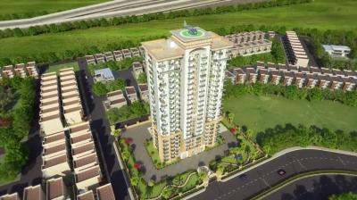 Gallery Cover Image of 1545 Sq.ft 3 BHK Apartment for buy in Shri Celebration Residency, Vasundhara for 7979000