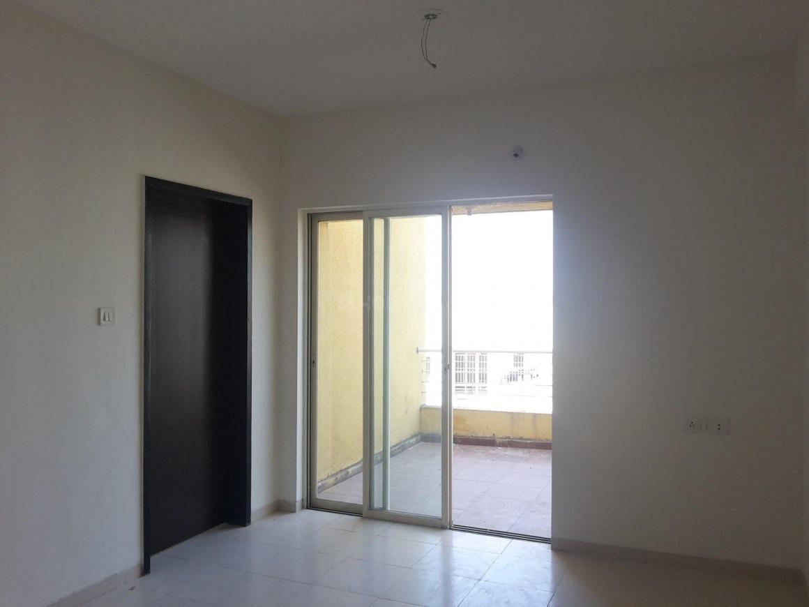 Living Room Image of 950 Sq.ft 2 BHK Apartment for rent in Karve Nagar for 18000