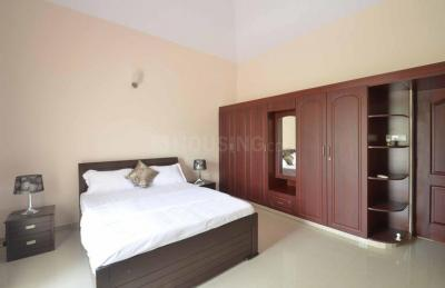 Gallery Cover Image of 1800 Sq.ft 3 BHK Apartment for rent in R. T. Nagar for 20000