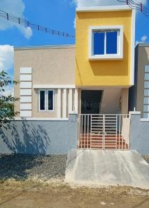 Gallery Cover Image of 1000 Sq.ft 2 BHK Independent House for buy in Thirunindravur for 4000000