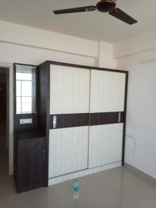 Bedroom Image of 700 Sq.ft 2 BHK Apartment for rent in Pyramid Urban Homes II, Sector 86 for 11000
