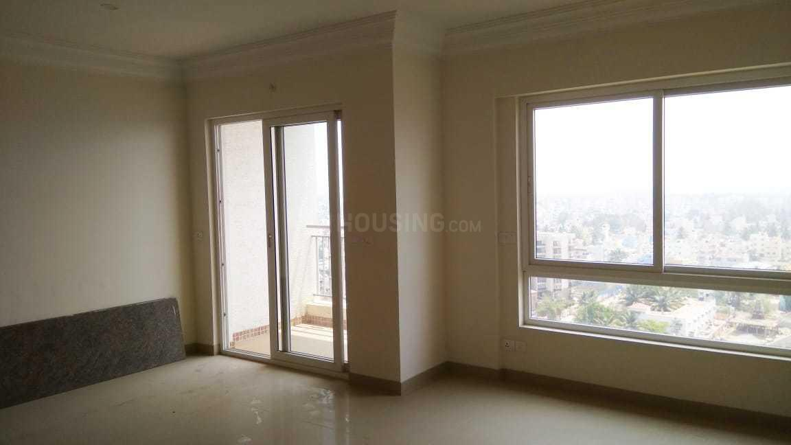Living Room Image of 1752 Sq.ft 3 BHK Apartment for rent in Nagavara for 45000