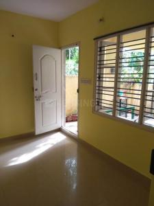 Gallery Cover Image of 1200 Sq.ft 1 BHK Independent Floor for rent in Gudighattanahalli for 5000
